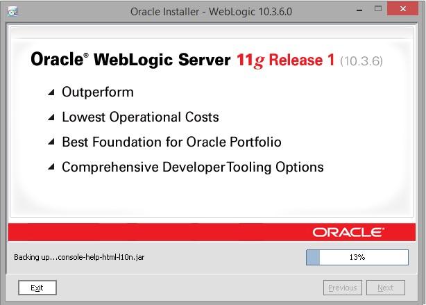 WebLogic8